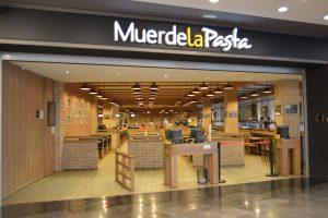 Muerde la Pasta Alcala