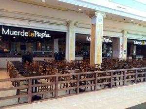 Muerde la Pasta Gran Plaza 2