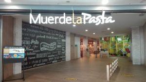 Muerde la Pasta Rivas