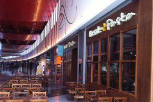 Muerde la Pasta Plaza Imperial