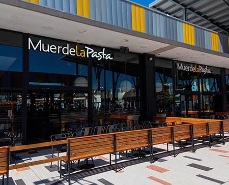 C.C. Plaza Mayor Xátiva
