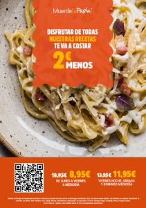 Dto. 2€ Promo Septiembre